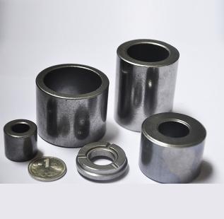 粉末冶金高强度合金齿轮在安装时的注意事项
