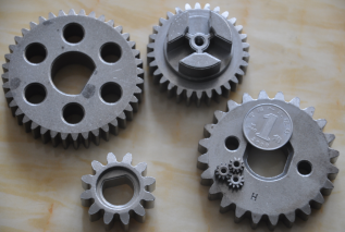 我国粉末冶金高强度合金齿轮传动制造业跨越式发展