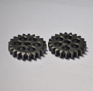 粉末冶金合金齿轮主要使用的材料有哪些