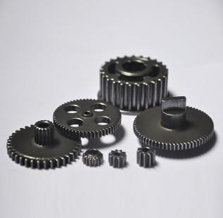 浅述粉末冶金合金齿轮厂家零件生产成本组成部分