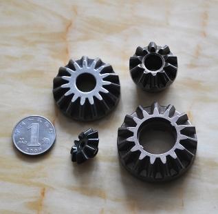 粉末冶金齿轮的优缺点是什么?