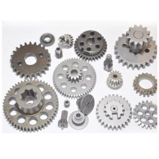 粉末冶金界定全过程和历史时间