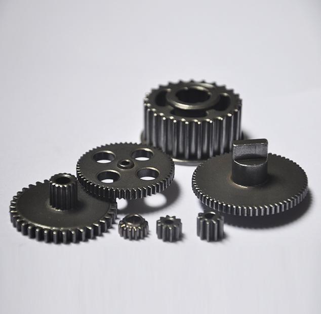 粉末冶金齿轮结构件