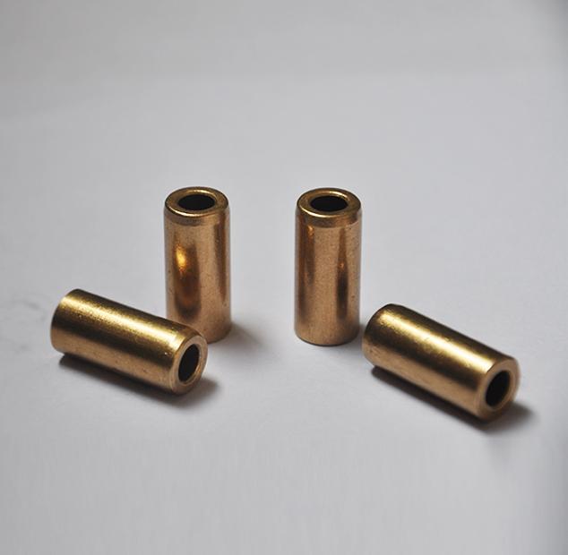 黄铜含油轴承