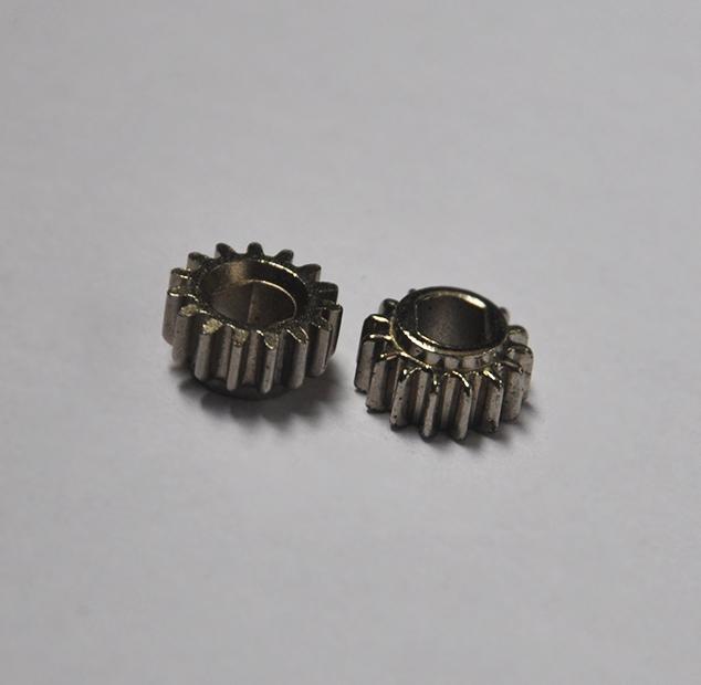 粉末冶金电镀齿轮