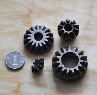 粉末冶金合金齿轮